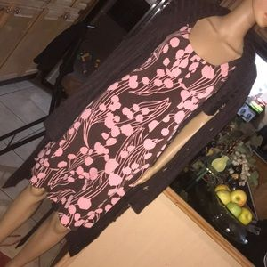 Woman's S Maurice's dress Nwot